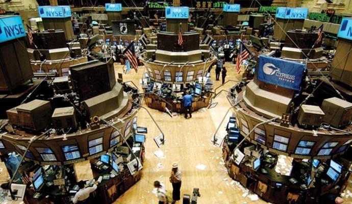 Küresel piyasalarda Trump endişesi sürüyor