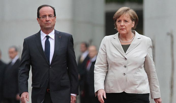 Avrupa'da seçimler ekonominin yönünü değiştirebilir