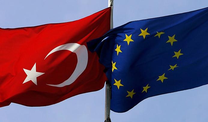 AB Bakanlığından 'Türkiye oylaması' açıklaması