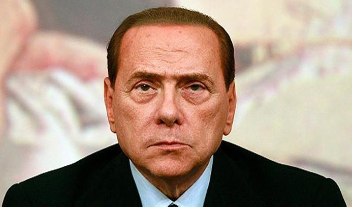 Berlusconi'den AB'ye Türkiye uyarısı