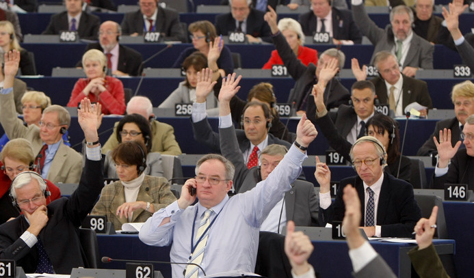 AP'deki Türkiye oylaması sonuçlandı