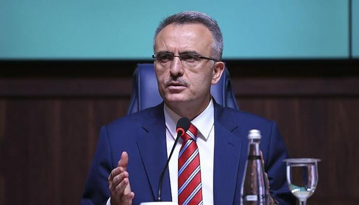 Maliye Bakanı,ÖTV düzenlemesini anlattı
