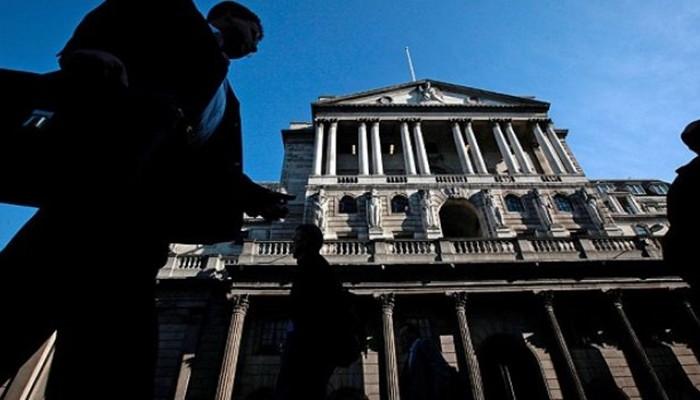 BoE: İngiltere zorlu bir görünüm ile karşı karşıya
