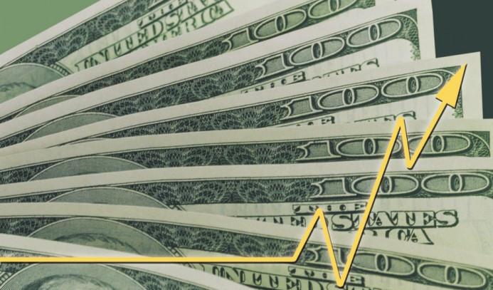 Dolar 3,43'ü geçti
