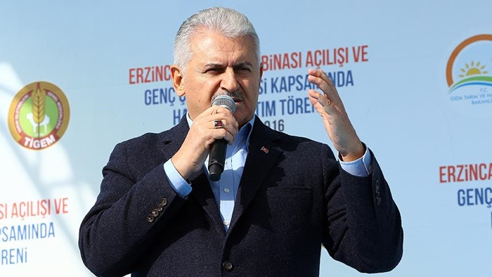 Başbakan'dan Kılıçdaroğlu'nun çağrısına yanıt