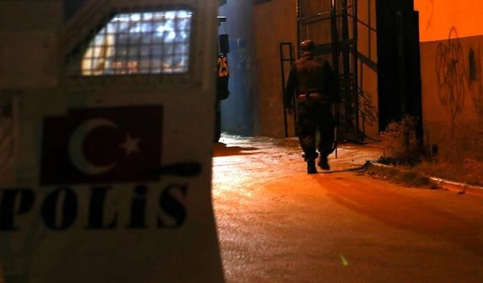 Van'da terörist saldırı: 3 şehit
