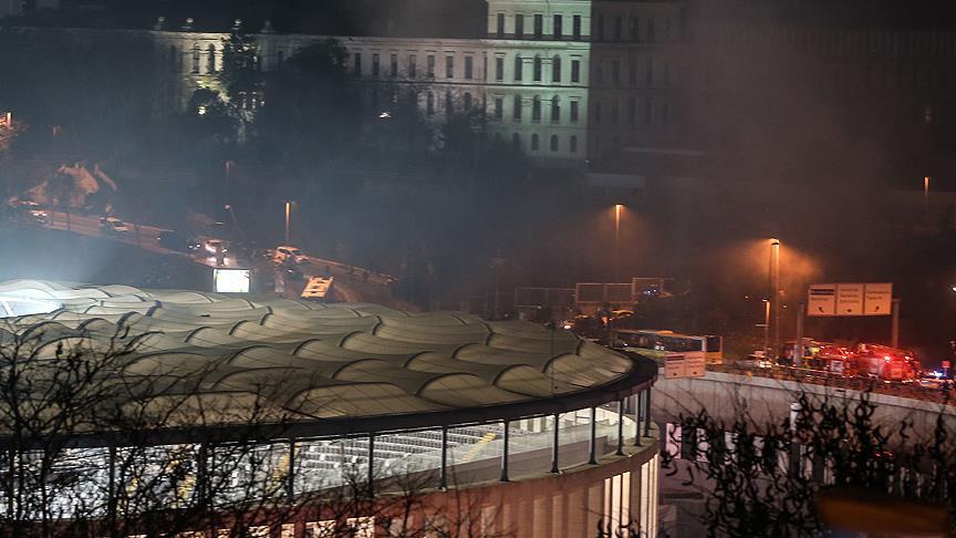 Bursaspor: Yaralı taraftarımız yok