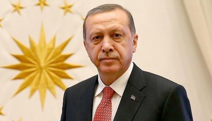 Erdoğan'ın yurt dışı ziyareti ertelendi
