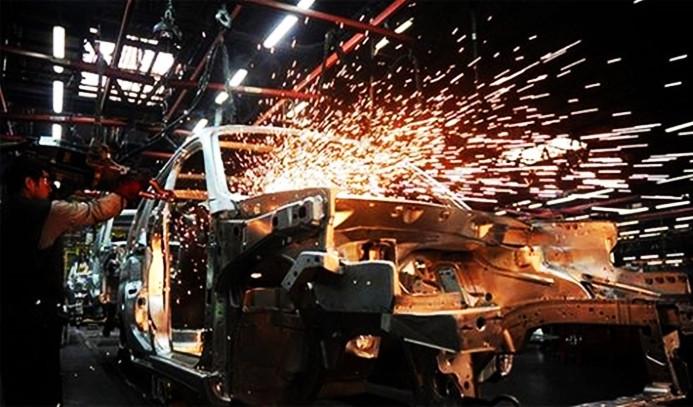 Türkiye ekonomisi 3. çeyrekte yüzde 1.8 daraldı