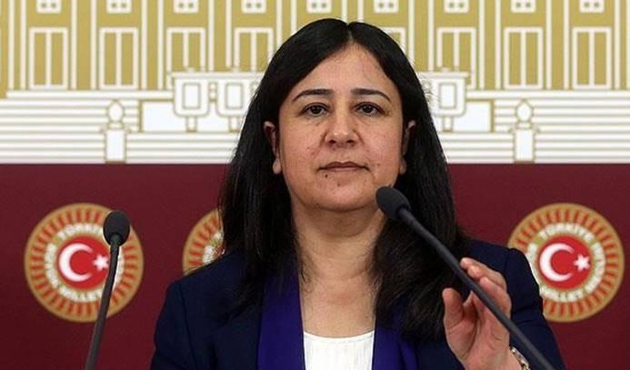 HDP'li Demirel tutuklandı