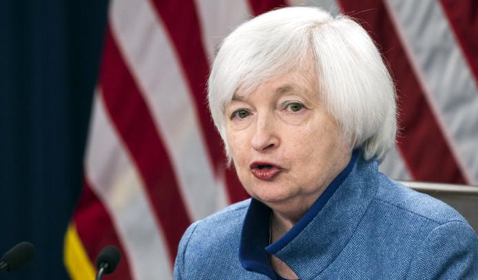Fed Başkanı Yellen: Üç artırım beklentisi, 'ılımlı' bir ayarlama