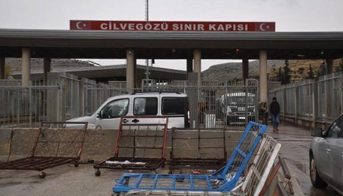 TIR çıkışları yasaklandı, göç bekleniyor