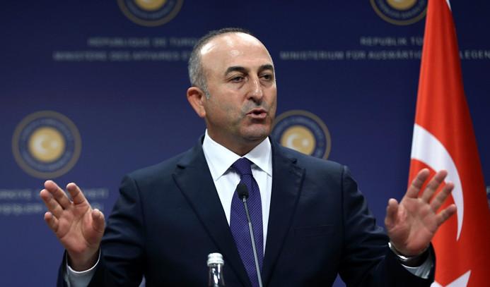 Dışişleri Bakanı Halep'te son durumu değerlendirdi