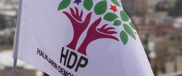 HDP'den Kayseri'deki terör saldırısına kınama