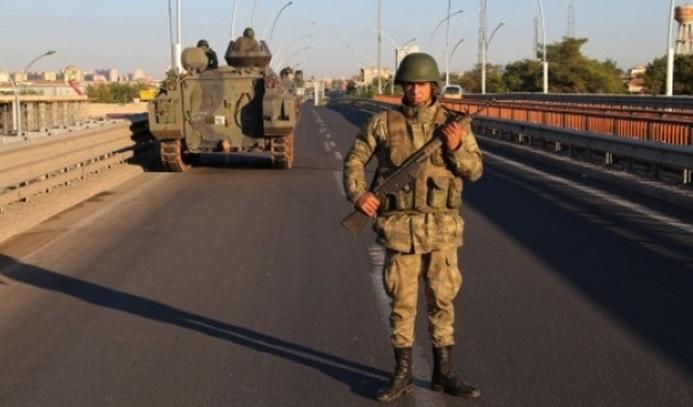 Diyarbakır'da 21 köyde sokağa çıkma yasağı