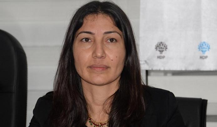 HDP'li vekile 37 yıl hapis istemi