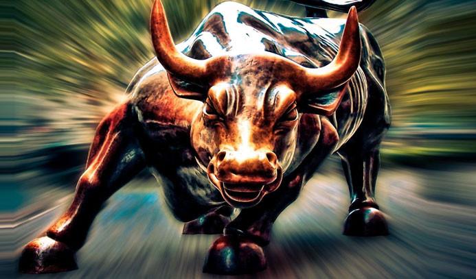 Piyasalar haftaya hafif de olsa alıcılı başladı
