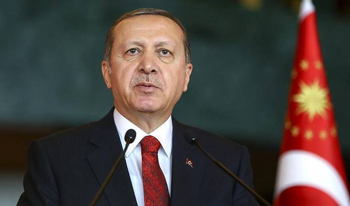 Erdoğan: Ortak soruşturma komisyonu kuracağız