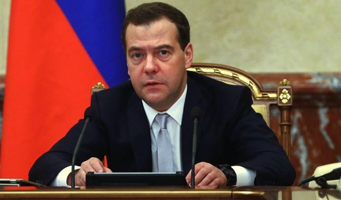 Medvedev: Organizasyona kim katıldıysa hesabını verecek