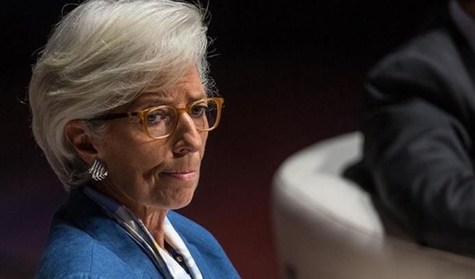 IMF, Lagarde'nin 'ihmal'ini görüşecek