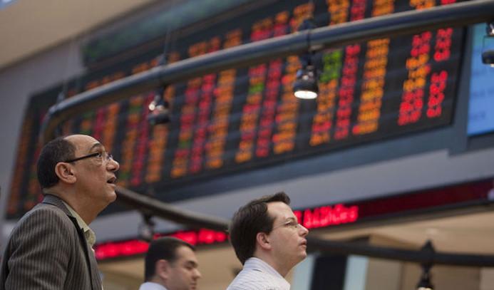 Küresel piyasalarda 'terör' tedirginliği