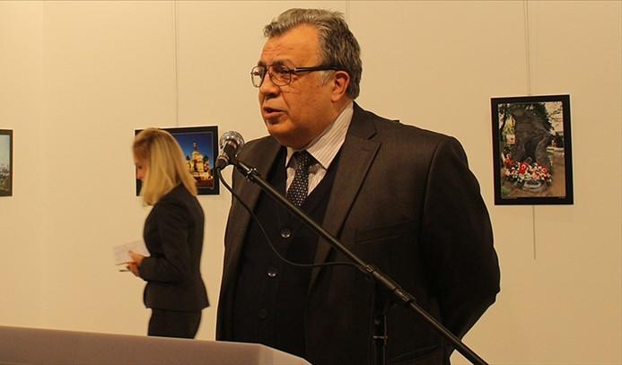 Rus büyükelçinin adı sokağa ve sanat merkezine verilecek