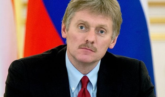 Kremlin'den bir açıklama daha