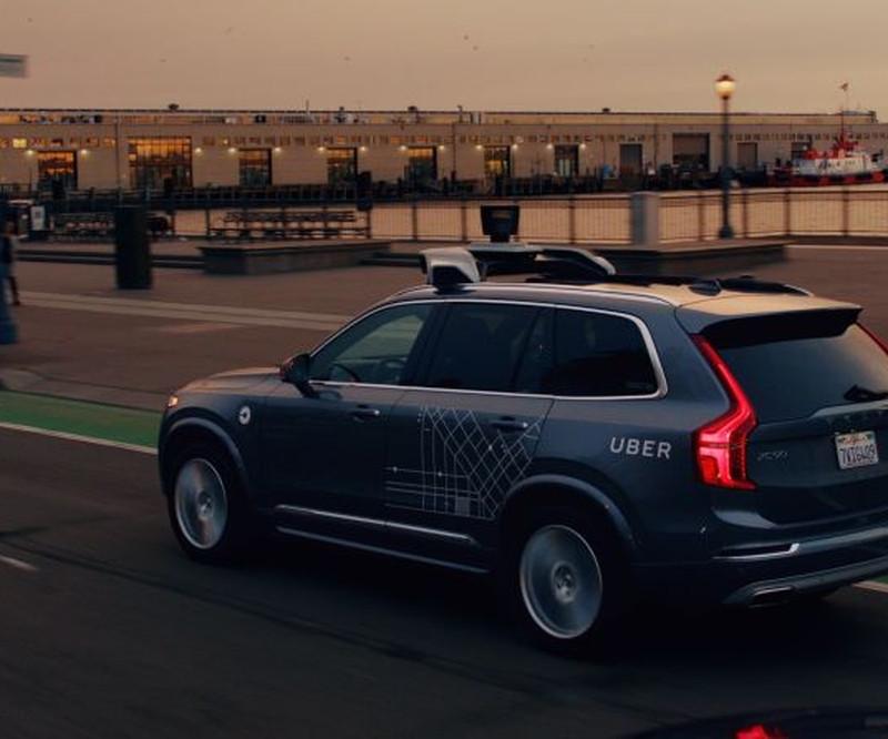 Volvo otonom sürüş pilot projesi başladı