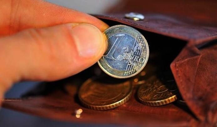 ECB'den yeni enflasyon tahmini