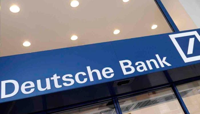 Deutsche Bank'a ceza 7,2 milyar dolara indi