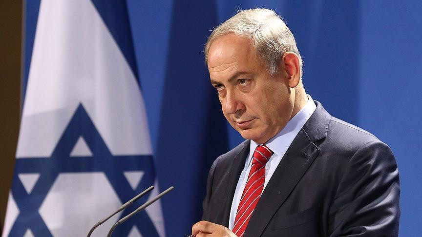 İsrail karar tasarısını reddediyor