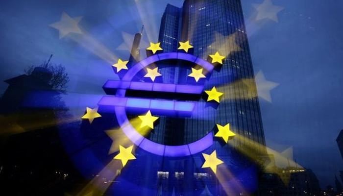 Euro Bölgesi'nde bir iyi, bir kötü veri