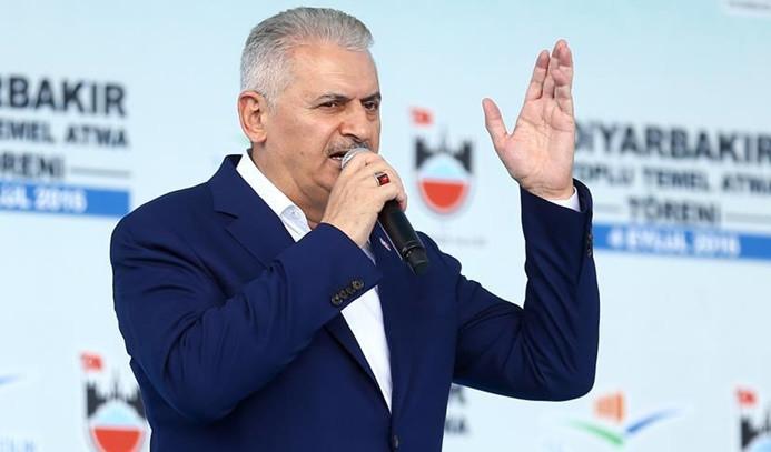 Başbakan Doğu'ya Yatırım Paketi'ni açıkladı
