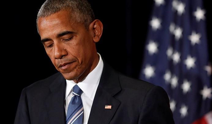 Obama'dan yardım talimatı
