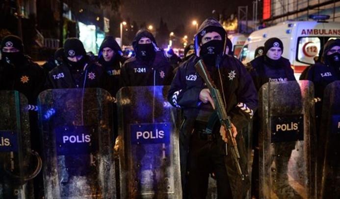 İstanbul'da güvenlik zirvesi