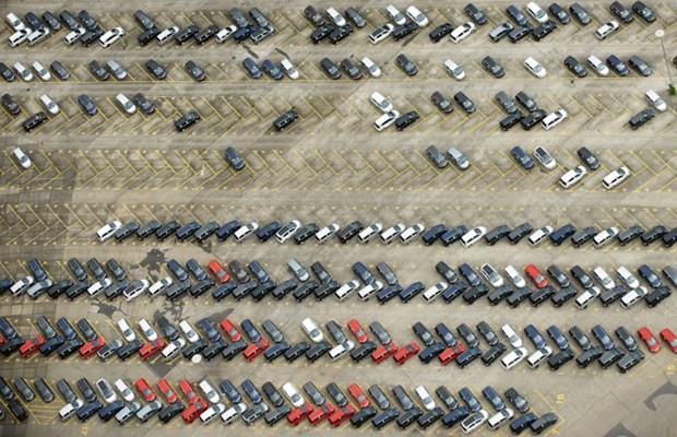 Hangi otomobil markası kaç sattı?