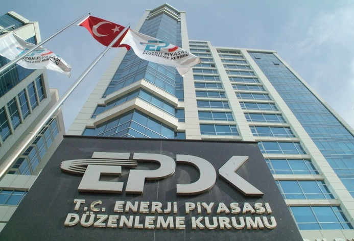 EPDK'dan 25 şirkete ceza
