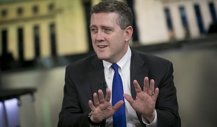 Bullard: Fed keskin bir adım atmaz