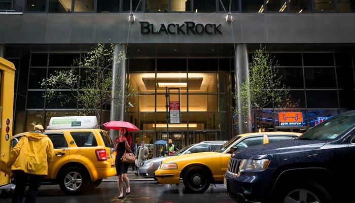 BlackRock'ın kârı yüzde 5 azaldı