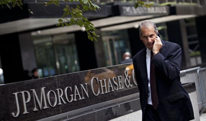 ABD'li bankaların bilançoları açıklandı