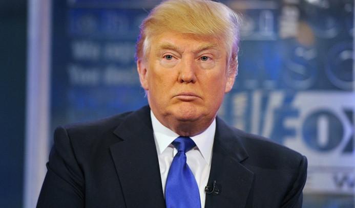 Trump'a 'tek Çin' tepkisi