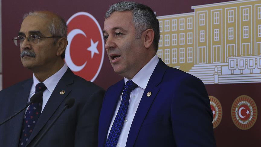 CHP'den 'Seçim barajı' önerisi