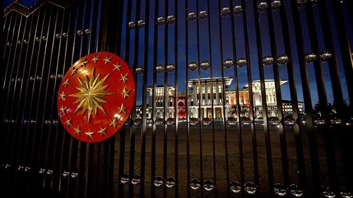 Erdoğan, kurmaylarıyla ekonomiyi değerlendirecek