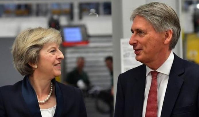 İngiltere, yeni ticaret anlaşmasının peşinde