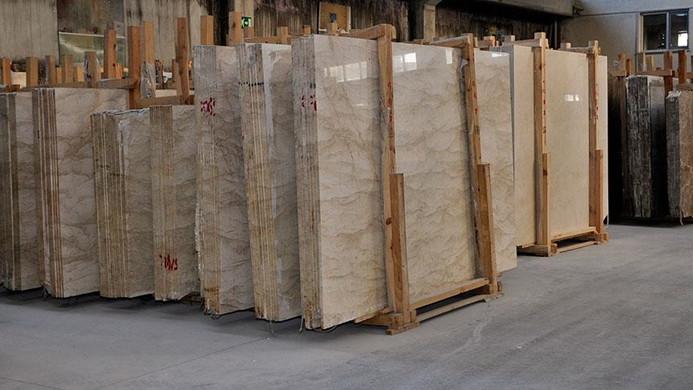 Doğal taş sektöründe hedef tasarım odaklı ihracat