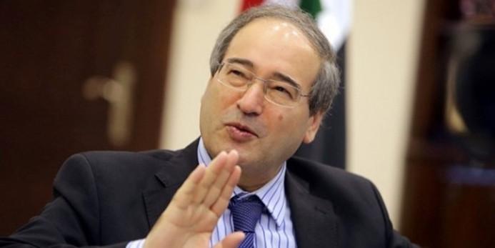 Suriye, Arabistan'ı Astana'da istemiyor