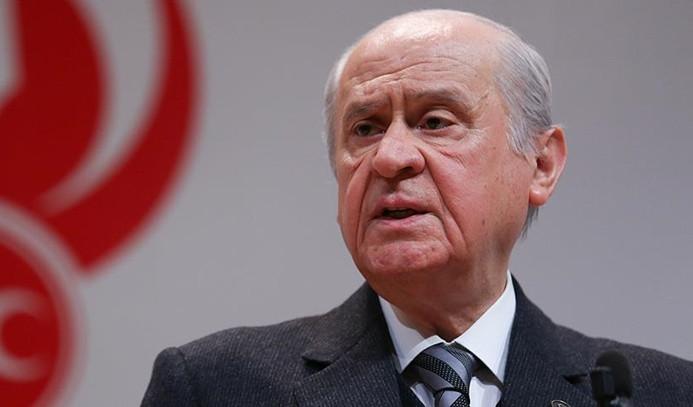 'MHP, Türkiye'nin önünü açtı'