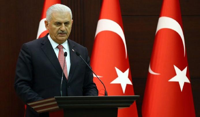 Başbakan, 23 il için destek paketinin ayrıntılarını açıkladı
