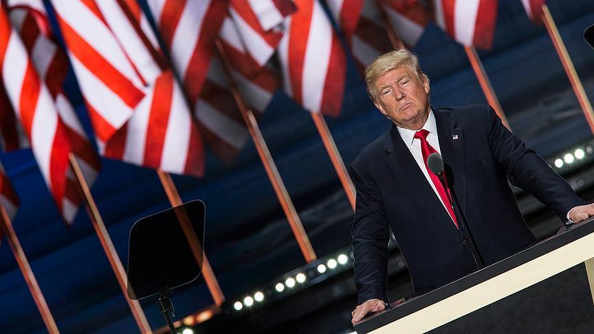 Trump için 'vize kararnamesi' iddiası