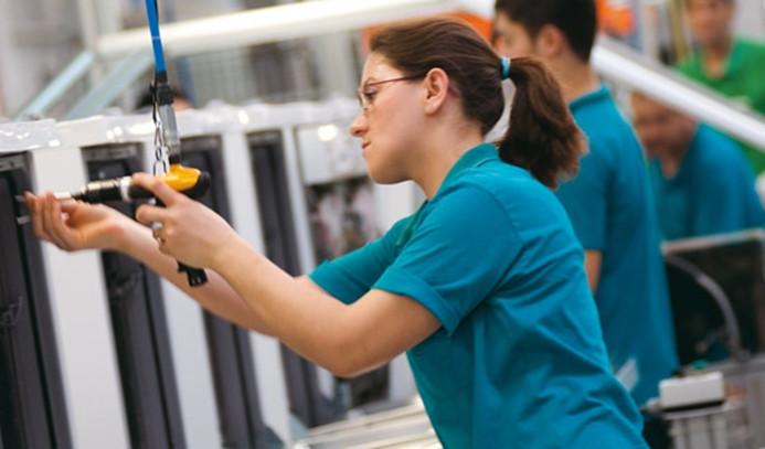 Kayıt dışı istihdam yüzde 33 oldu